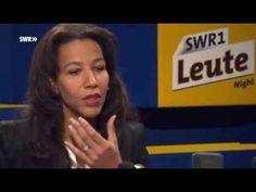 Jennifer Teege: Mein Großvater der KZ Kommandant | SWR1 Leute