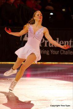 Joannie Rochette / Absolute Skating