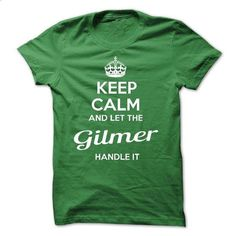 BEST BUY GILMER 2016 SPECIAL T-SHIRT - #hoodie scarf #green sweater. BUY NOW => https://www.sunfrog.com/Names/BEST-BUY-GILMER-2016-SPECIAL-T-SHIRT.html?68278