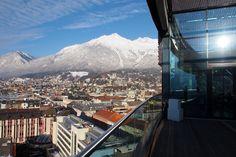 Innsbruck-Guide: Schlafen, Futtern, Shoppen…
