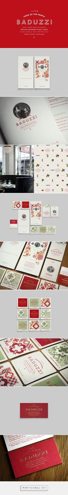 Best Awards - One Design. / Baduzzi - created via http://pinthemall.net