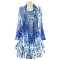 I found 'Blue Bayou Dress - New Age & Spiritual Gifts at Pyramid Collection' on Wish, check it out! Pyramid Collection, Gothic, Blue Bayou, Unique Clothes For Women, Handkerchief Dress, Unique Dresses, Awesome Dresses, Mode Inspiration, New Dress