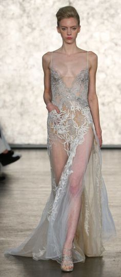 1000 images about underwear as outerwear on pinterest for Wedding lingerie for under dress