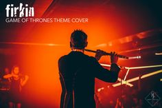 Amazing Game of Thrones theme cover vol. 2!