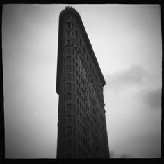 Daniel Grant   Flatiron   Manhattan   New York Manhattan New York, Skyscraper, Surfing, Europe, Black And White, Landscape, Architecture, Photography, Image