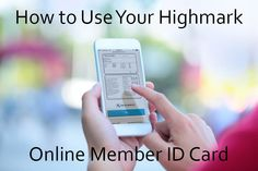 It seems like every store has its own rewards card these days, so your wallet or purse is getting fuller and fuller every day. Make a little space in your handbag by using your online member ID card instead. Health Care Reform, Health Insurance, Being Used, Purse, Wallet, Learning, Space, Cards, Bag