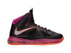 7c59ea6832a35 LeBron X Floridians  girlsbasketballshoes Girls Basketball Shoes