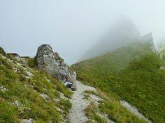 Weg zum Leiterlipass Switzerland, Wanderlust, Mountains, Nature, Travel, Voyage, Viajes, Traveling, The Great Outdoors