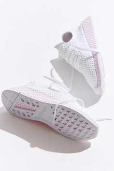 huge discount d1923 9fb83 adidas Deerupt Runner Sneaker Adidas Runners, Runners Shoes, Cute Sneakers,  Adidas Sneakers,