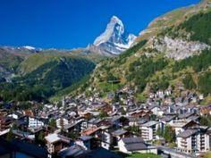 Zermatt - Suiza