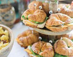 Crustacea crab sandwiches from a Modern Under the Sea Birthday Party on Kara's Party Ideas Mermaid Theme Birthday, Pirate Birthday, Birthday Party Themes, Birthday Ideas, Birthday Party Food For Kids, Pirate Party, Third Birthday, Party Food Kids, Bday Party Ideas