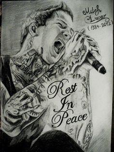 RIP Mitch