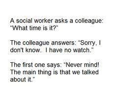 Sosialarbeidetvits
