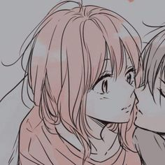 Anime Couples Drawings, Couple Drawings, Matching Pfp, Matching Icons, Anime Profile, Anime Love Couple, Ulzzang Couple, Avatar Couple, All Anime