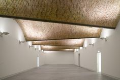 Ausstellungsraum 2. OG Gewölbe