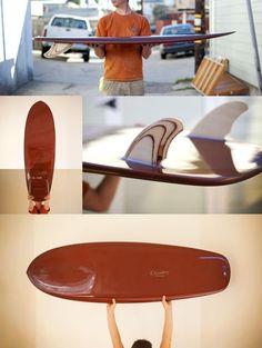 Josh Oldenburg Surfboards