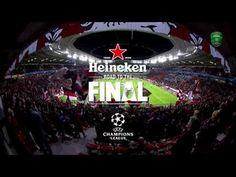Heineken | #ShareTheSofa for the UEFA Champions League