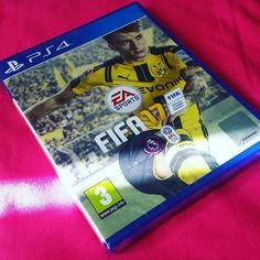 Fifa 17 woop woop #fifa17 #ps4 #sony #fifa #game #lcfc #play #like #live #love #happy #magic #tbt #thursday #instalike #instagood #instagram