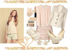 """""""Live While were young"""" by agneselace ❤ liked on Polyvore"""