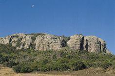 Cerro Arequita (Minas - Lavalleja - Uruguay)