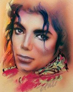 Cartas para Michael: A arte de Nate Giorgio (05) Michael Jackson Fotos, Michael Jackson Drawings, Freddie Mercury Michael Jackson, Victoria, Black Art, Designs To Draw, Painting Inspiration, Photo Art, Halloween Face Makeup