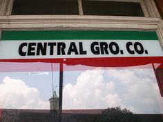 Central Grocery | Nola Cuisine