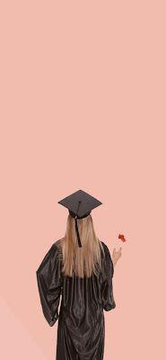 خلفية تخرج من الكلية Girly Cute Iphone Wallpaper