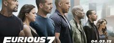 Fast and Furious 7 devient le premier film d'Universal à atteindre le milliard de dollars de recettes. C'est un record absolu que vient d'atteindre Fast and Furious 7. Le film d'Universal a atteint le milliard de dollars de recettes en l'espace de 15 jours dans le monde. C'est du jamais vu. Si Avatar, Avengers et […]