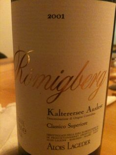 aging #Kalterersee