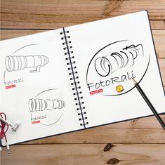 Logo Mockup Mockup, Logos, Poster, Logo, A Logo, Scale Model