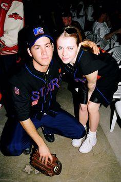 Pin for Later: Avant Blake: 22 Moments Marquants de la Vie de Ryan Reynolds Que Vous Avez Probablement Oublié 1999, Ryan Reynolds et Melissa Joan Hart