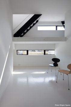 ouchi-19 リビングアクセスの家|HouseNote(ハウスノート)