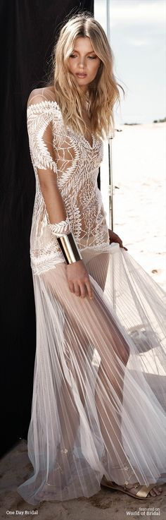 One Day Bridal 2016 Wedding Dresses | World of Bridal