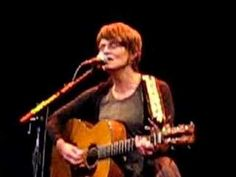 Shawn Colvin covering Crazy