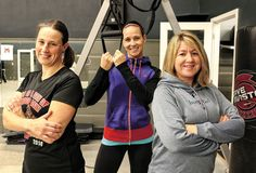 Local women put willpower to the test with 21-day #detox challenge