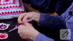Tığ işi ile hanım dilendi bey beğendi motifi nasıl yapılır, videomuzda izliyoruz. 10marifet.org'da harika videolar var, bakmalısınız. Dikiş, nakış, boyama...