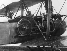 I WW Motorcycle, I WW Airplane motorcycle, Monkey Motos Antigas