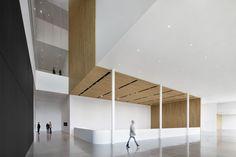 Remai Modern艺术博物馆,加拿大 / KPMB - 谷德设计网