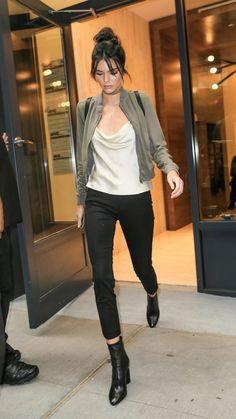 Kendall Jenner | @nickibryson