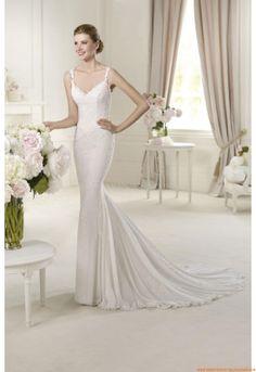 Robe de mariée Pronovias Universo 2013