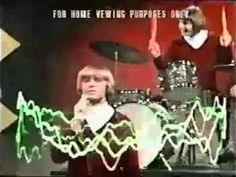 Electric Prunes - I Had Too Much to Dream (Last Night) (stereo)
