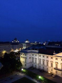 Eine Melange, Sonne und ganz viel Bewegung: Wien - ohne Kind