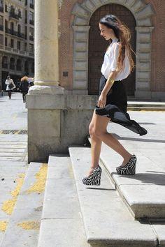 Love love love love the shoes!