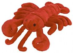 Red Lobster Stuffed Animal at theBIGzoo.com, a family-owned store. Check our sales & FREE Shipping.