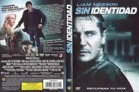 Sin identidad (Película : 2011) Sin identidad [Vídeo] : recupera tu vida = Unknown / dirigida por Jaume Collet-Serra IMPRINT [s. l.] : Dark Castle Entertainment, 2011 http://fama.us.es/search~S36*spi?/tsin+identidad/tsin+identidad/1%2C2%2C2%2CB/frameset&FF=tsin+identidad+pelicula+2011&1%2C1%2C/indexsort=-