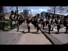 Советский марш из Red Alert в исполнении оркестра