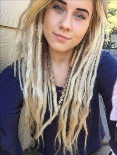 Happy dreads