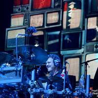 Rick Allen ~ Denver, CO (Summer Tour 2014) Photo by Helen Collen Photography 2014