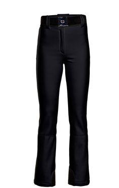 At Winternational, Goldbergh's Paloma Black Ski Pants