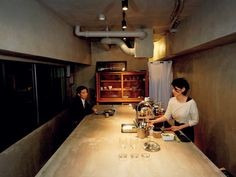 メールのみ完全予約制!家庭料理を楽しめる隠れ家食堂がオープン[東京カレンダー]